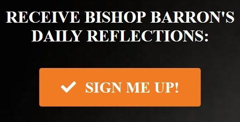 Bp. Barrons Daily Reflections